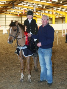 kildare pony spring tour