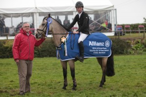 148cm 6 and 7 yr old discovery winner