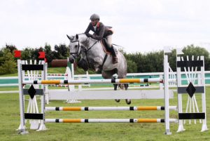 francis connors winner of the leinster summer tour at tattersalls 29-6-16 photo by meadbh dunne Jumpinaction.net